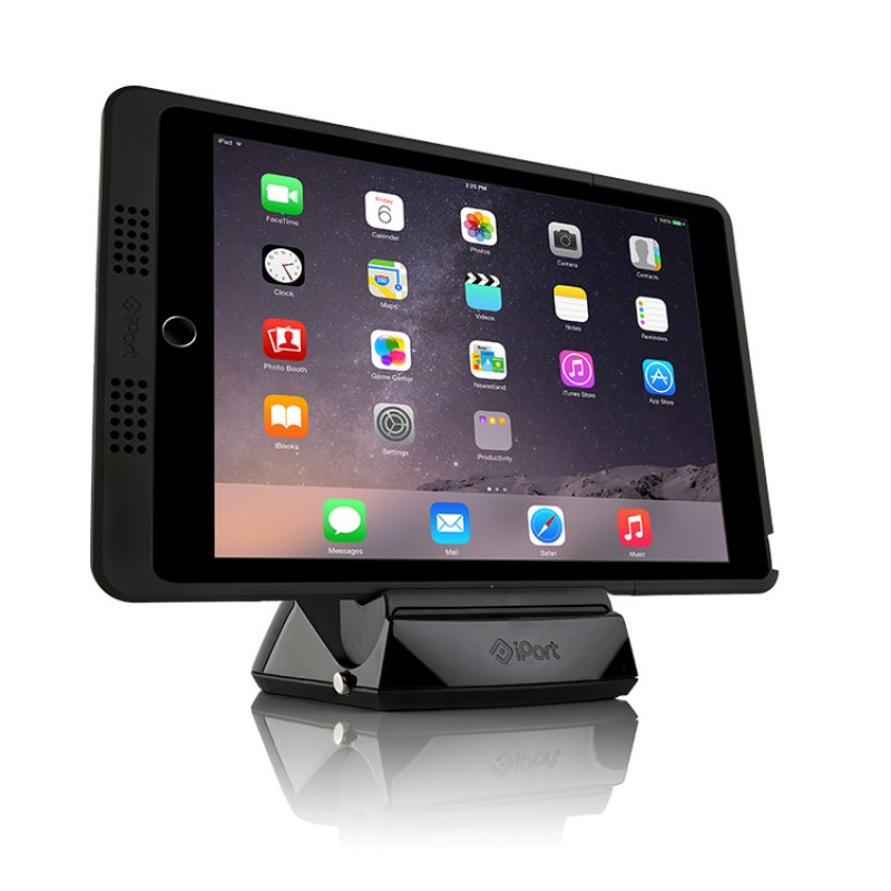 Charge Case & Stand - iPad Air / Air 2|Pro 9.7