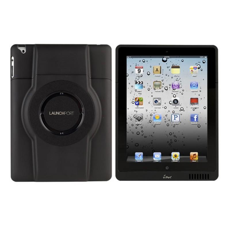 Launchport AP. 2 Sleeve для iPad 2