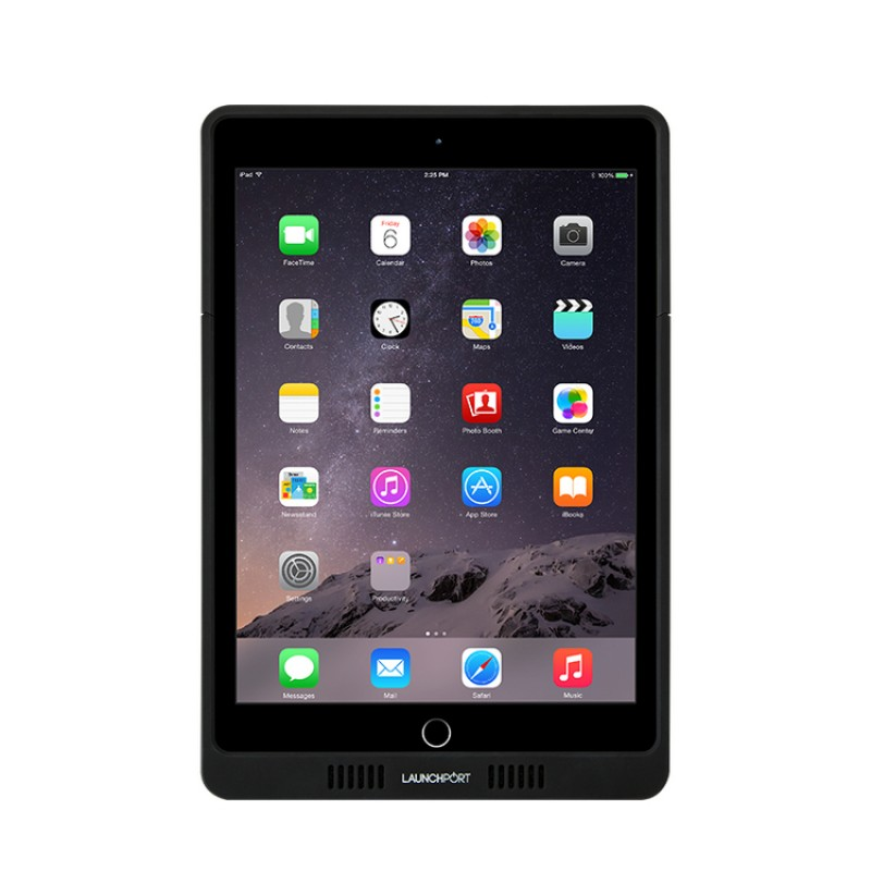 LaunchPort AP.7 Sleeve - iPad 10.2-inch (7th gen) | iPad Pro 10.5-inch | iPad Air 10.5 inch (3rd gen)