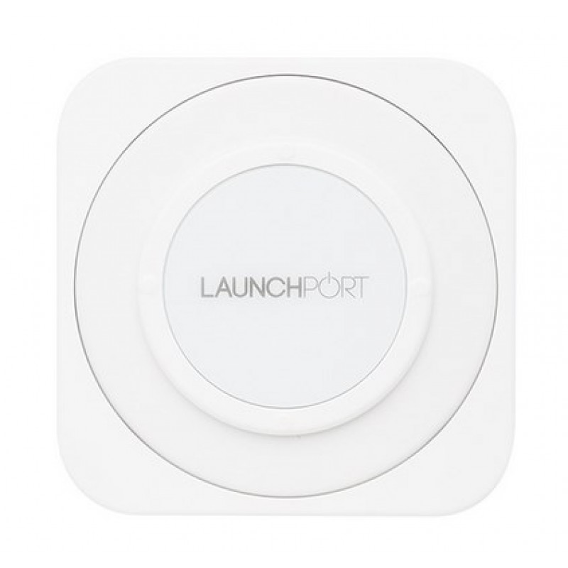 LaunchPort WallStation
