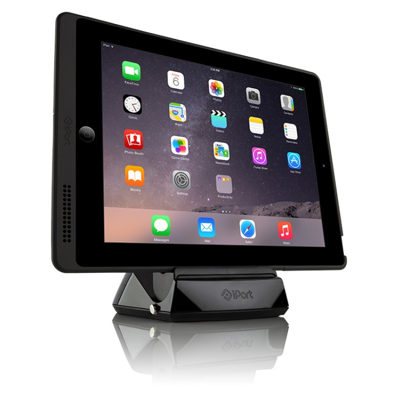 Charge Case & Stand - iPad 4th gen