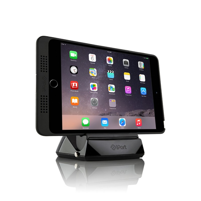Charge Case & Stand - iPad 10.2 | 10.5